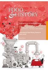 Food & Histoy vol 18 n°1